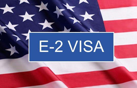 american-usa-flag-e-2-visa