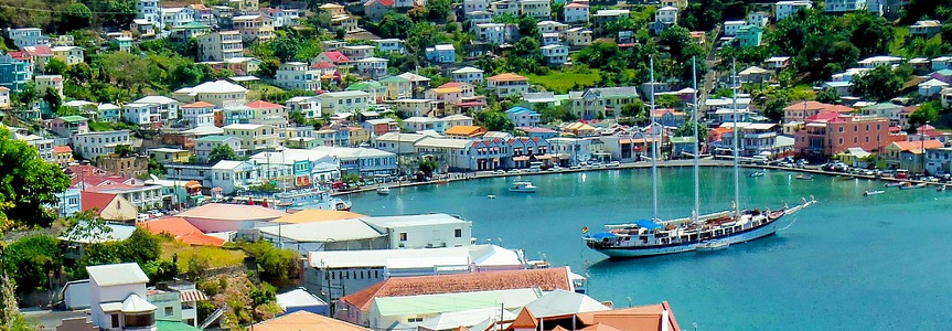 Grenada — The Hidden Gem for the E-2 Visa