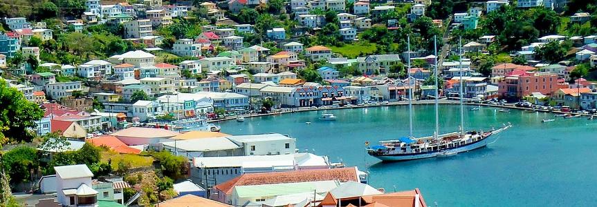 Гренада — тайное сокровище для визы E-2
