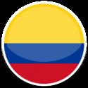 visafranchise-colombia-round-flag
