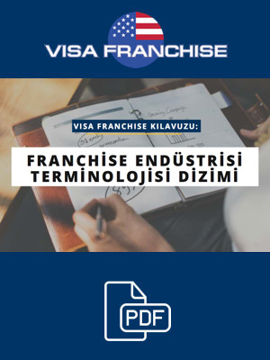 Glossary-of-Franchise-Industry-Terminology Turkish