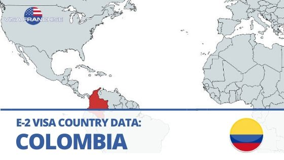 colombia-e2-visa-data