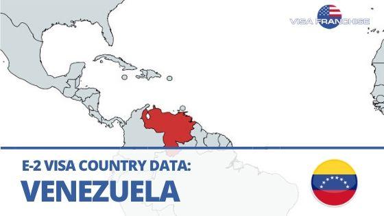 venezuela-e2-visa-data