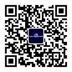 we chat logo qr