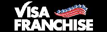 VF white logo