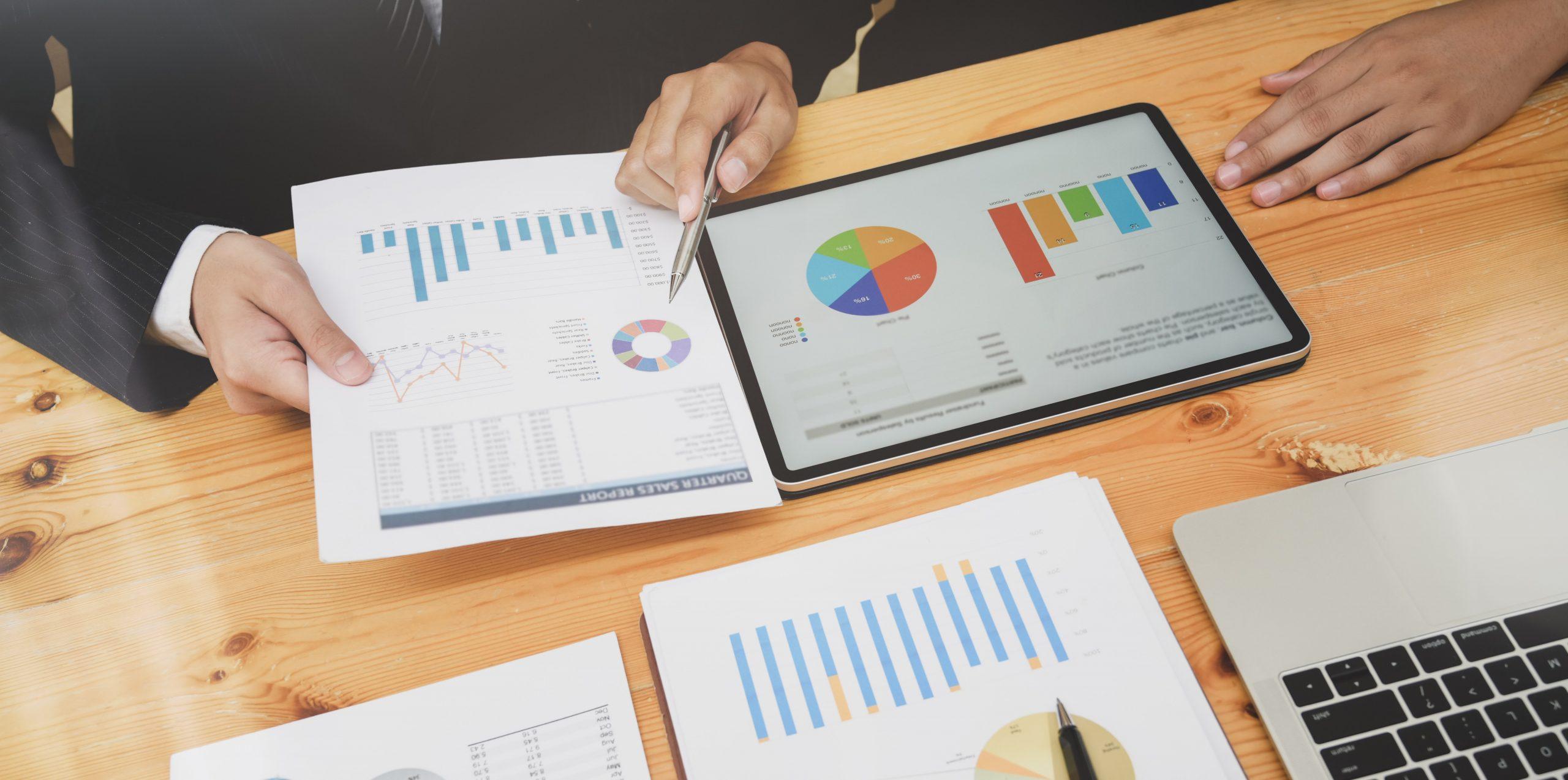 U.S. Business Entity Types