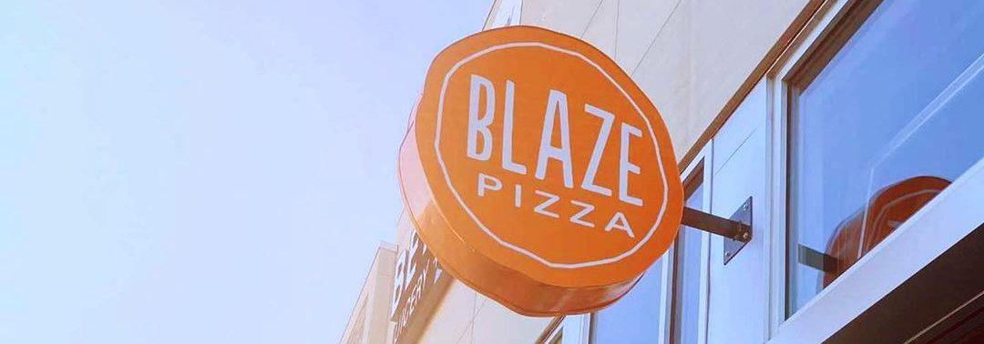 ¿Cuáles son las ganancias de un franquiciado de Blaze Pizza?