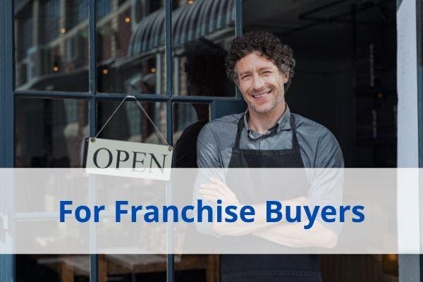Franchise Buyers