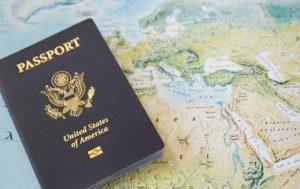 E2 Visa Passport