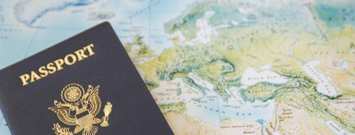 Las admisiones de la visa E2 en el período fiscal 2020