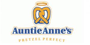 Auntie Anne's pretzels fracasos de franquicias