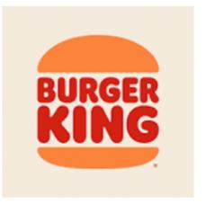 Burger King comida rápida