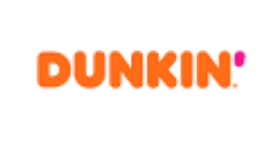 Dunkin Donuts donas café bagels