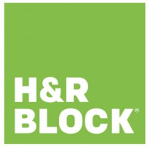 H&R Block contabilidad impuestos