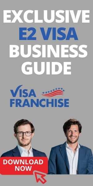 Exlusive E2 Visa business guide download