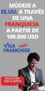 mudese EE.UU. franquicia 100.000