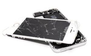 celulares rotos