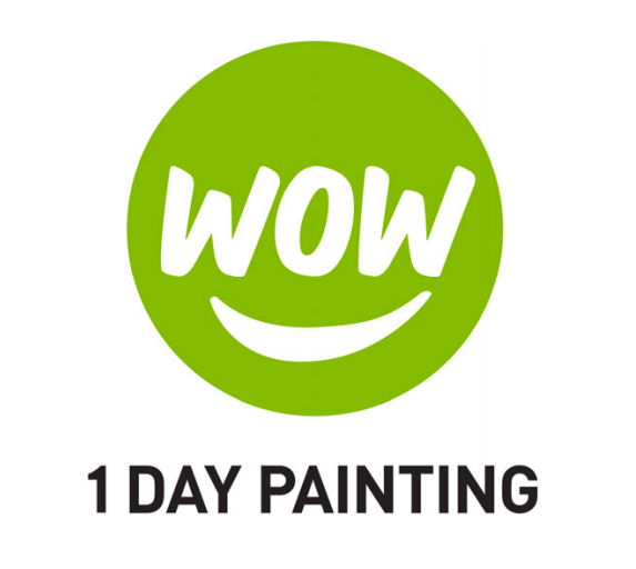 WOW1DayPainting Top 40 E2 Visa Business