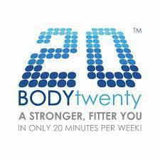 body twenty