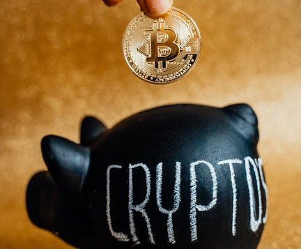 crypto to invest