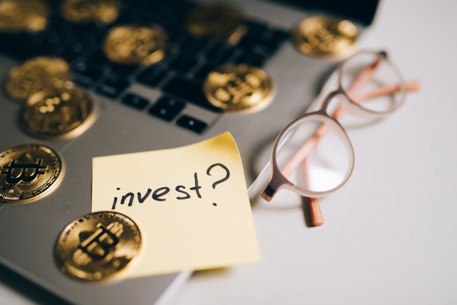 invest in us with bitcoin