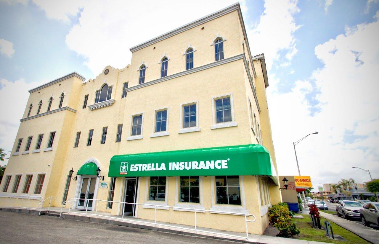 Franquicias de seguros